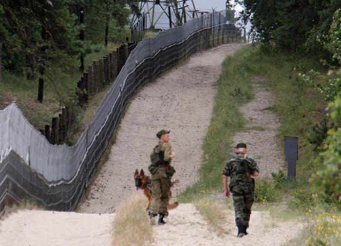 Экс-замминистра обороны Польши требует объявить войну Белоруссии