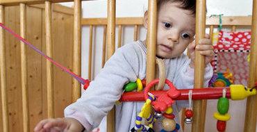 В Сирии от некачественных прививок погибли 100 детей