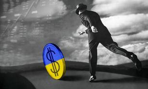 Долги по евробондам держат Украину на грани дефолта