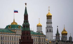 В Кремле назвали причину информационных атак на президента России