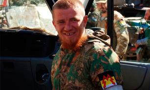 В ДНР задержали предполагаемых убийц Моторолы