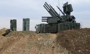 """""""Теперь тут военная база"""": США ввели войска в Израиль"""