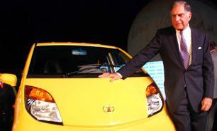 Самые дешевые автомобили на планете