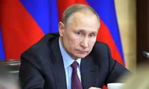 Путин предложил Китаю помощь в борьбе с коронавирусом