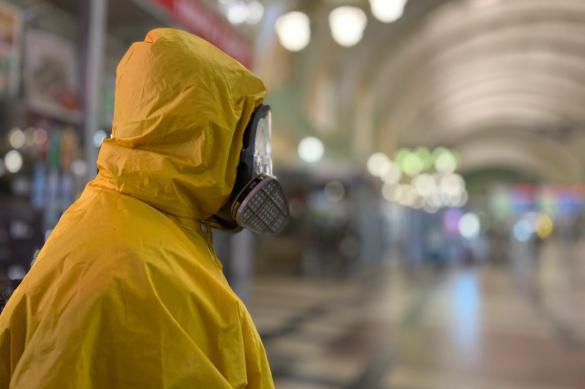 Больше девяти тысяч человек заболели коронавирусом в России за сутки