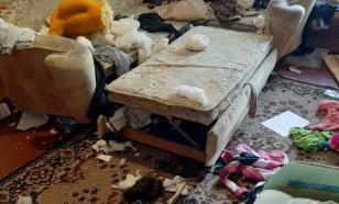 Жительница ХМАО оставила своих детей без еды и связи