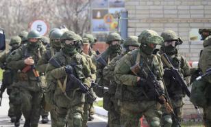 Южный военный округ атаковали учебные дроны