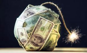 Почему не надо искусственно удерживать доллар