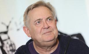 Стоянов назвал Олейникова самым родным человеком в жизни