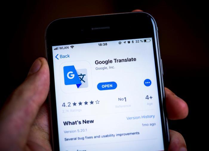 """""""Правильный перевод"""": переводчик Google оказался """"фанатом"""" Путина"""