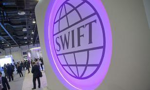 Российский аналог SWIFT удвоил темпы работы