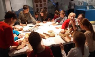 """Музей археологии """"Роза Хутор"""" посетили уже более 100 тысяч человек"""