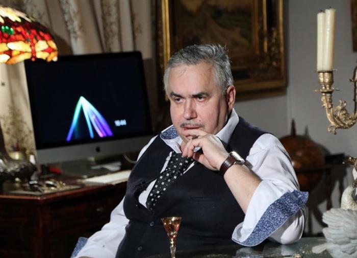 Садальский объяснил, почему поссорился с Татьяной Васильевой