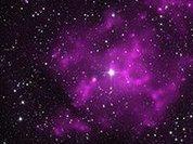 И среди пульсаров встречаются Шумахеры