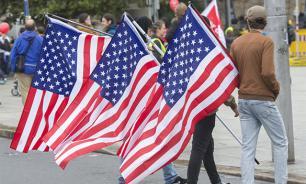 Язвы благополучия США, или Обратная сторона американского бескорыстия