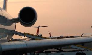 Американская авиакомпания выгнала мужчину с дочерью из самолета