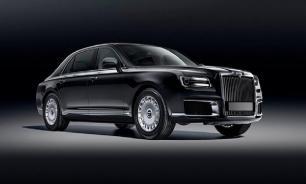 Мировые автопроизводители выступили против регистрации бренда Aurus в Европе