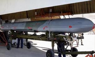 Виктор Мураховский: ракета Х-101 испытана в Сирии со 100% успехом