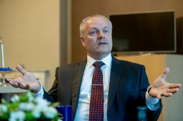 Эстонский политик вновь поднял тему территориальных претензий к России