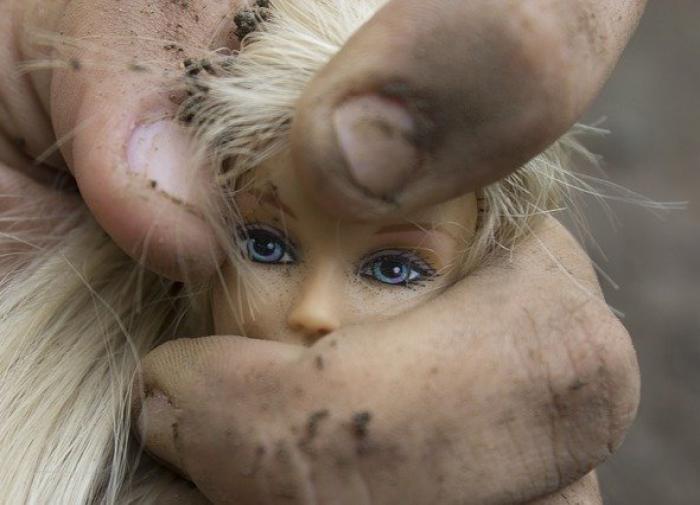 Житель Абакана дважды надругался над 12-летней дочерью соседей