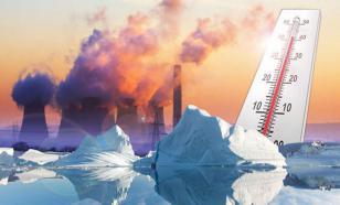 Географ Юрий Мазуров: климат меняется 60-летними циклами