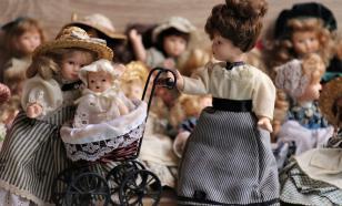 Экспорт московских игрушек с начала года вырос на 25%