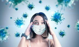Инфекционист Малиновская назвала необычную причину заражения COVID-19
