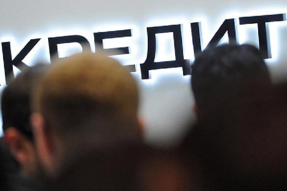 ЦБ сможет ограничивать российские банки в количестве выдаваемых кредитов