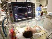 В Нью-Йорке ребенок родился после смерти своих родителей