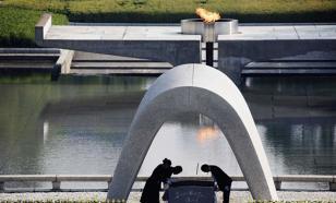 Японский модельер 70 лет молчал о том, что пережил атомную бомбардировку Хиросимы