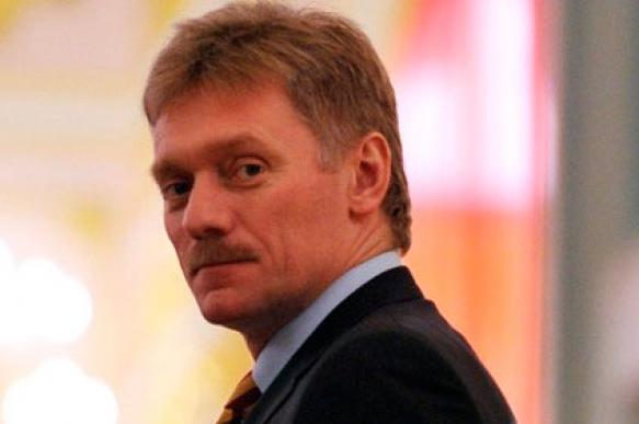В Кремле отреагировали на нападение наглаву ЦИК
