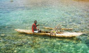 Остров Бугенвиль может отделиться от Папуа - Новой Гвинеи