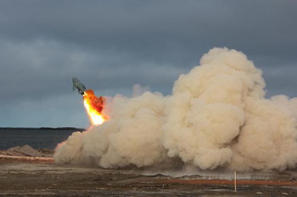 National Interest заявил об убойности даже старых российских ракет