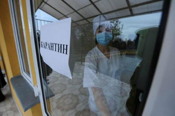 Мишустин призвал ввести карантин для всех россиян старше 65 лет