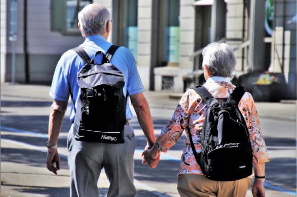 Лео Бокерия: пожилым россиянам нужны прогулки на свежем воздухе