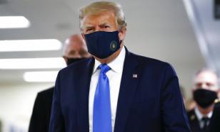 Дональд Трамп сокращает отставание от Джо Байдена