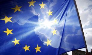 """Марш """"несогласных"""": у ЕС проблемы с введением сертификатов вакцинации"""