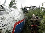 Российская авиация в замкнутом круге