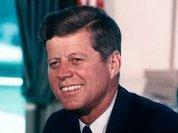 Великие и темные дела Джона Кеннеди