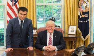 """У Климкина после встречи с Трампом """"есть очень интересные идеи"""""""
