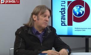 """Юрий Лоза: """"Мы живем в стране победившего КВНа"""""""