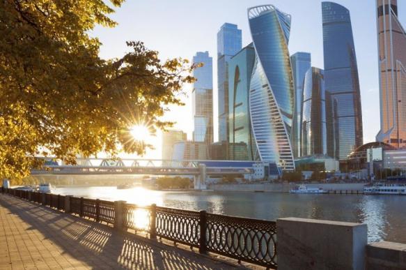 Москва и Барнаул вошли в число городов с самым быстрым ростом зарплат