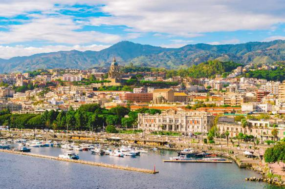 На Сицилии возобновили продажу домов за 1 евро