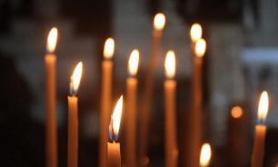Прихожане храма на Урале проигнорировали запрет и собрались на службу