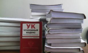 В Калуге два полицейских начальника оказались участниками ОПГ