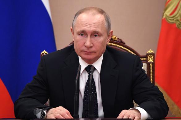 Нерабочий период в России продлен до 11 мая включительно