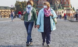 Когда россияне перестанут носить защитные маски?