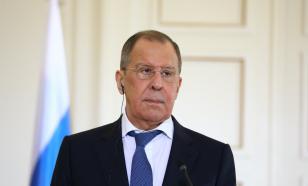Лавров рассказал, что нужно отношениям России и Германии