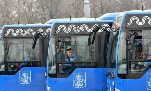 К Пасхе на московских кладбищах запустят бесплатные автобусы