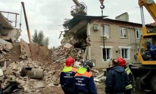 Прокуратура контролирует расследование уголовного дела по взрыву газа под Ельцом